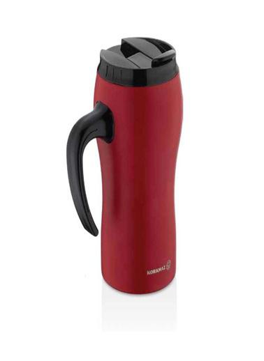 Korkmaz Comfort Kırmızı Mug Kırmızı